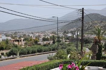 Villa Flouri - View from Hotel  - #0
