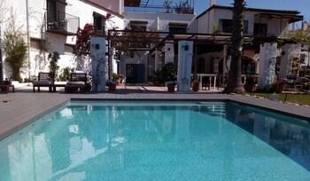 Hotel Boutique Horta d'en Rahola