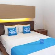 艾里峇里島庫塔庫布安雅爾巴昆紗麗飯店