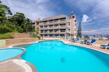 Patong 7Days Premium Hotel Phuket - Outdoor Pool  - #0