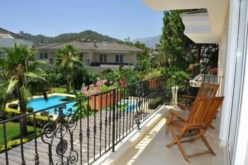 Kemer Residence - Balcony  - #0