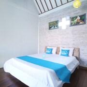艾裡峇裡島北伯靈因甘巴圖朗邦達隆飯店