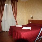 羅馬美麗飯店