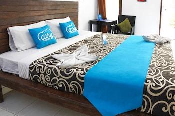 Airy Eco Sanur Pantai Semawang Kusumasari 5 Bali - Guestroom  - #0