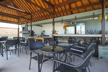 Airy Seminyak Kerobokan Drupadi 29 Bali - Restaurant  - #0