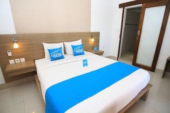 艾裡峇裡島努沙杜瓦倫邦岸大朱納巴圖飯店