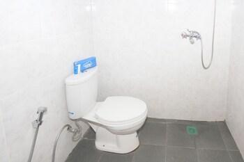 Airy Jimbaran Taman Baruna Bougenville 1 Bali - Bathroom  - #0