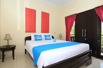 艾裡峇裡島金巴蘭塔曼巴魯娜布恆維爾 1 號飯店