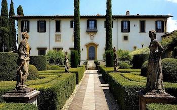 Florença: CityBreak no Villa le Piazzole desde 154,55€