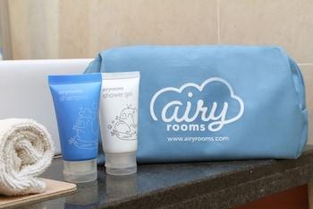 Airy Ubud Banjar Laplapan Bali - Bathroom  - #0