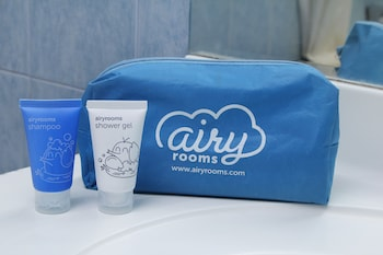 Airy Korumba Syeh Yusuf 100 Kendari - Bathroom Amenities  - #0