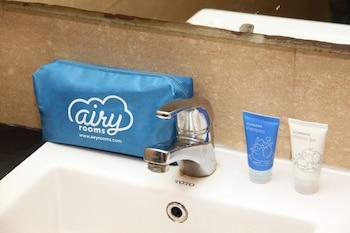Airy Panakkukang Adhyaksa Baru 18 Makassar - Bathroom  - #0
