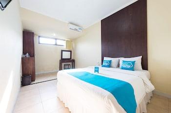 艾裡峇裡島金巴蘭塔曼穆裡亞 8 號飯店