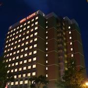 難波庫爾雷飯店
