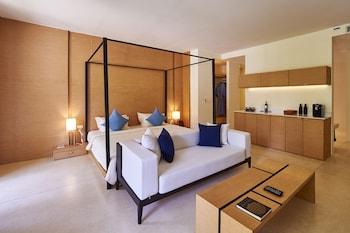 X2 Khao Lak Anda Mani Resort - Guestroom  - #0