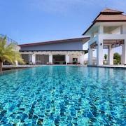 斯瓦納花園泳池別墅飯店