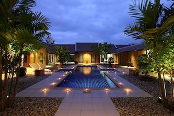 Zen Sky Chiang Mai Villa - Terrace/Patio  - #0
