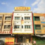 怡保路飯店