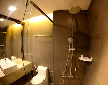 The Bangkok Major Suite - Bathroom  - #0