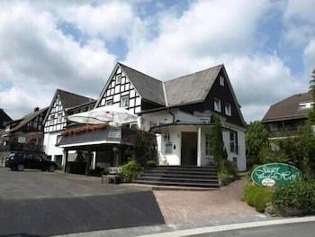 Hotel Jagerhof Winterberg