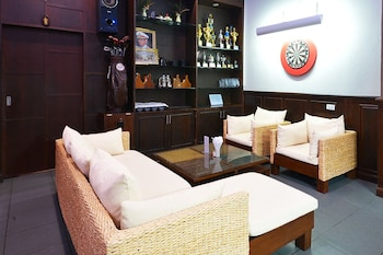 The Links Hotel Pattaya - Hotel Lounge  - #0