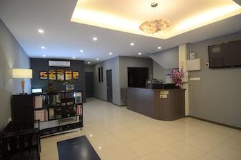 Kuok Pin Hotel - Lobby  - #0