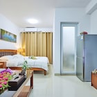 Shengang Hotel Apartment Science Park