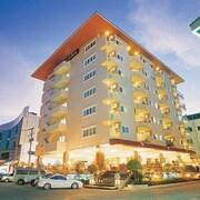 LK 館行政服務式公寓飯店