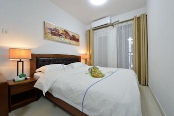 深港酒店式公寓 (南園店)
