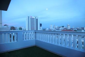 Lavender Danang Hotel - Balcony  - #0