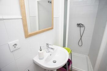 SingularStays Bolsería - Bathroom  - #0