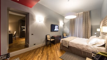 Monti Palace Hotel