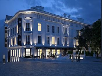 運氣公寓飯店