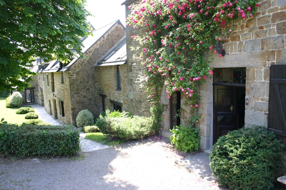 Appartements Ferme Saint Christophe
