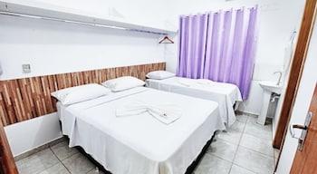 Hotel Cerrado - Featured Image  - #0
