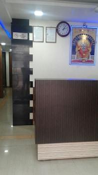 Hotel Sai Leela Residency - Reception Hall  - #0