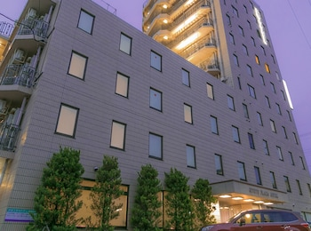 Photo for Kyoto Plaza Hotel in Kyoto