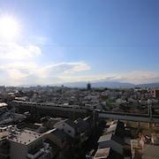 京都廣場飯店