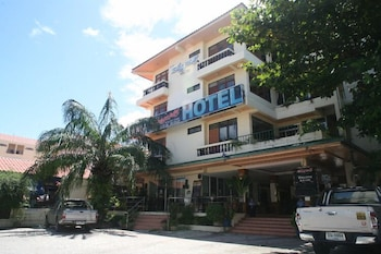 Shagwell Mansions Pattaya - Hotel Front  - #0