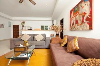 La Romanee 3 Villa by Jetta - Living Area  - #0
