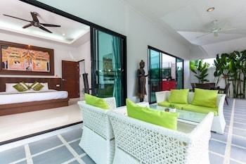 Shalimar Villa by Jetta - Guestroom  - #0