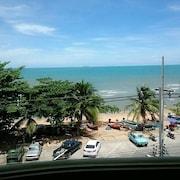 海灘景點青年旅舍及餐廳 - 僅限成人入住