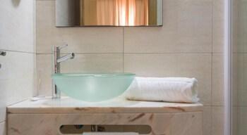Sol Hotel - Bathroom Sink  - #0