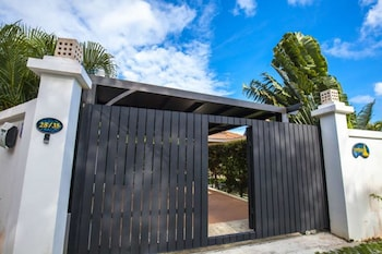 Cordouan 2 Villa by Jetta - Hotel Entrance  - #0