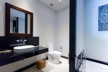Astree Villa by Jetta - Bathroom  - #0