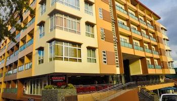 梅加塔住宅飯店