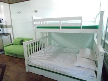 阿茹裡卡巴市中心套房飯店