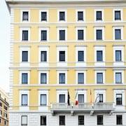 羅馬創始者青年旅舍