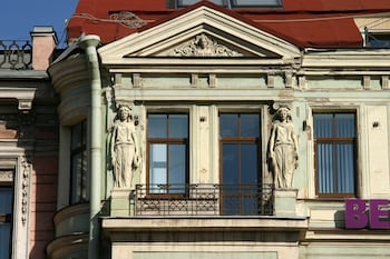 Photo for Nevsky 98 hotel in St. Petersburg