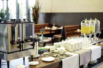 Rio Hotel by Bourbon Curitiba Aeroporto - Breakfast Area  - #0
